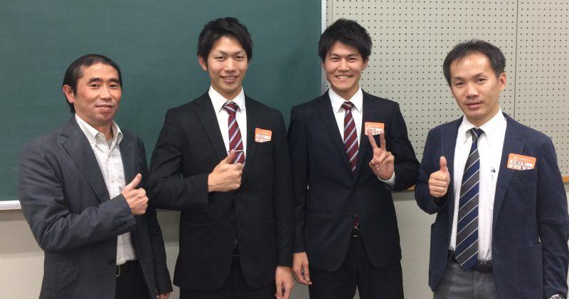 バイオフロンティア講演会(徳島・2017.10.28-29)